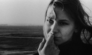 CHRIS MARKER - LA JETÈE - 1962.