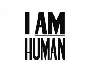 HANK WILLIS THOMAS - I AM HUMAN - 2009.