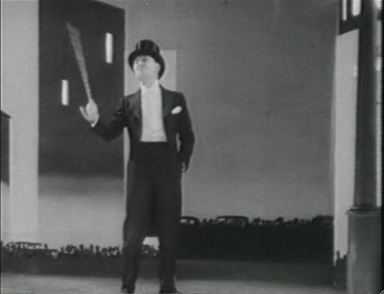 HARRY BEAUMONT - THE BROADWAY MELODY,  1929.