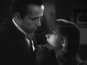 HOWARD HAWKS - TO HAVE AND HAVE NOT - HUMPHREY BOGART E LAUREN BACALL - 1944.