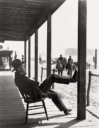 JOHN FORD -  My Darling Clementine, 1946