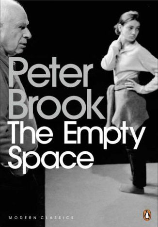 Peter Brook The Empty Space