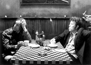 JIM JARMUSCH - COFFE AND CIGARETTES - 2003.